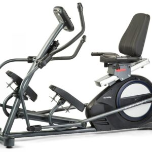 Seated Cross Trainer Cardio Equipment Model Bodycraft SCT 400g