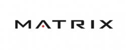 Matrix Fitness Logo