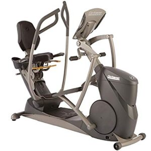 Octane Seated Elliptical